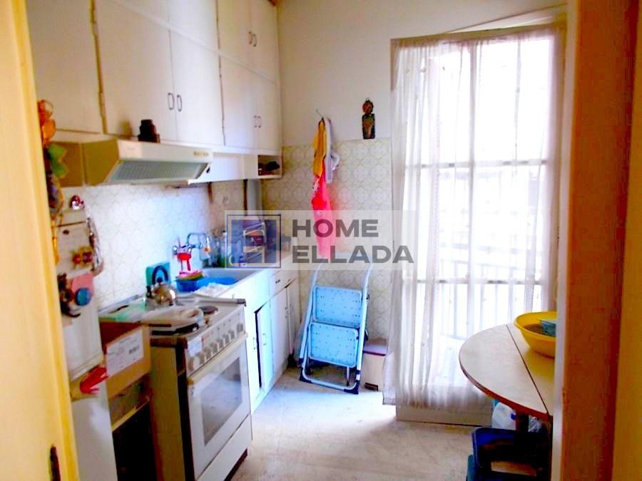 Πώληση - Διαμέρισμα 54 τ.μ. στη Νέα Σμύρνη (Αθήνα)
