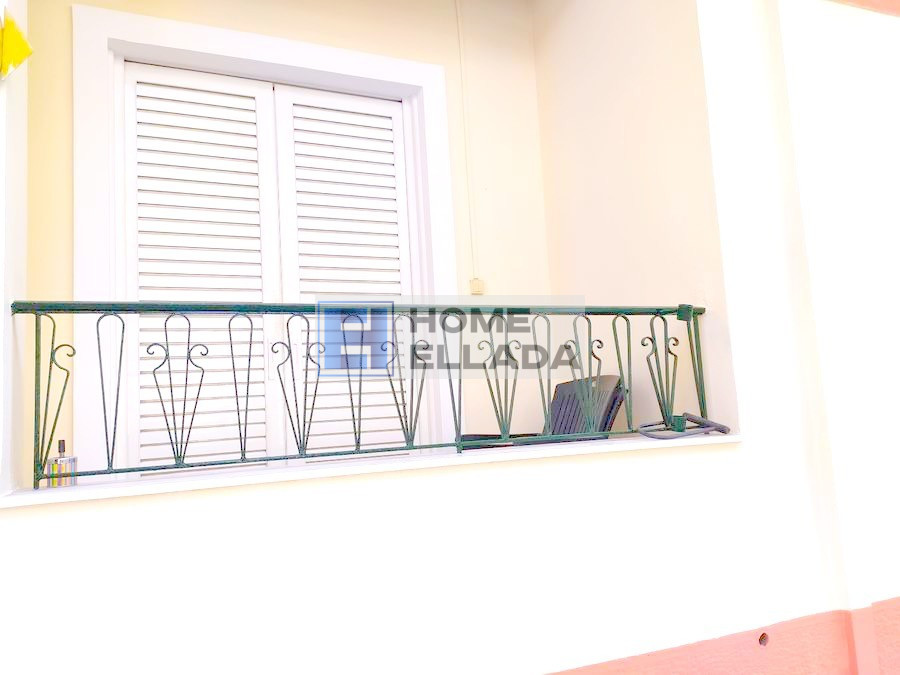 ПРОДАЖА - КВАРТИРА 93 м² Афины (Агиос Димитриос - Центр)