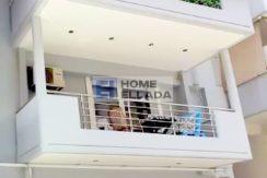 Πώληση - Διαμέρισμα 75 τ.μ. στον Νέο Κόσμο (Αθήνα)