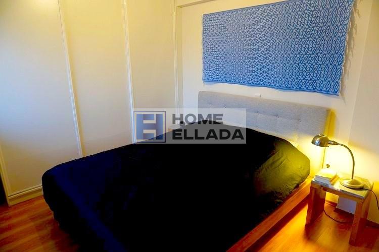 Sale - Apartment 55 m² in Ano Nea Smyrni (Athens)
