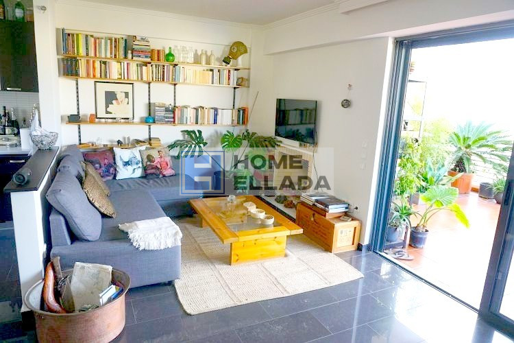 Продажа - Квартира 55 м² в Ано Неа Смирни (Афины)