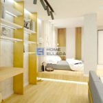 Продажа - Квартира 50 м² в Зографу (Афины)
