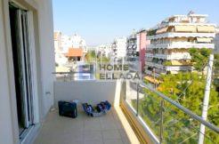 Πώληση - Διαμέρισμα στην Αθήνα (Παλαιό Φάληρο) 70 τ.μ.