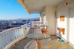 Πώληση - Διαμέρισμα με θέα στη Θάλασσα της Αθήνας 142 τ.μ. (Άλιμος)