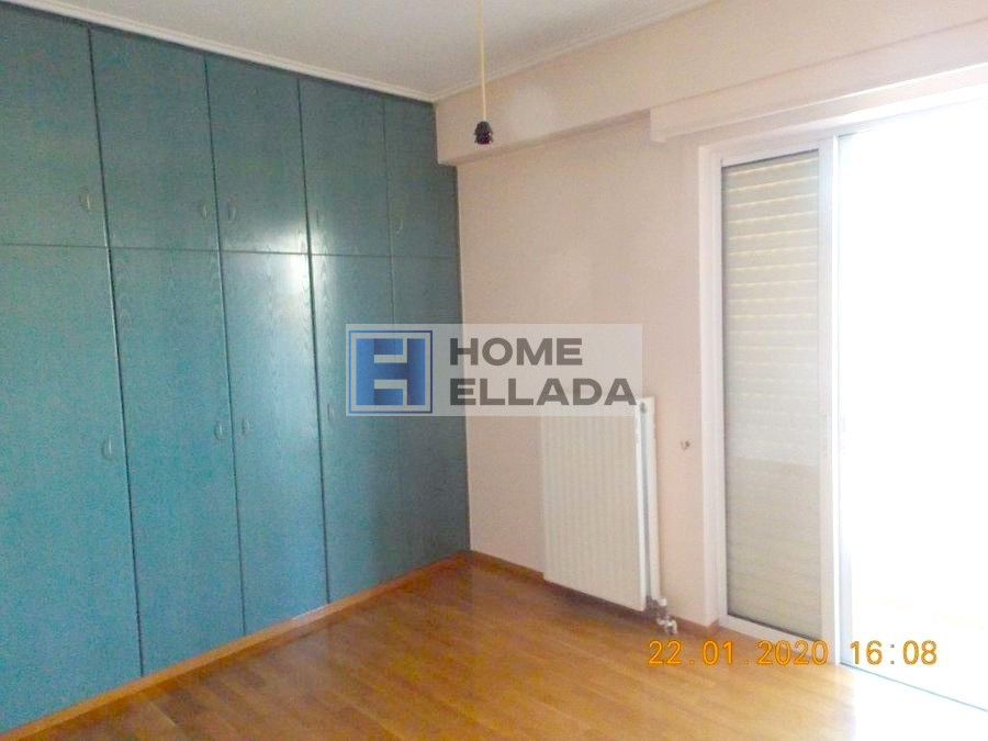 Sale - Athens Sea View Apartment 142 m² (Alimos)