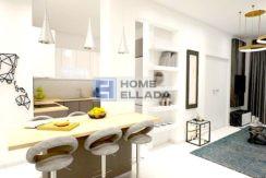Apartment - Sale in Athens (Ambelokipi - Gizi) 98 m²