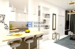 Apartment - Sale in Athens (Ambelokipi - Gizi) 98 m²