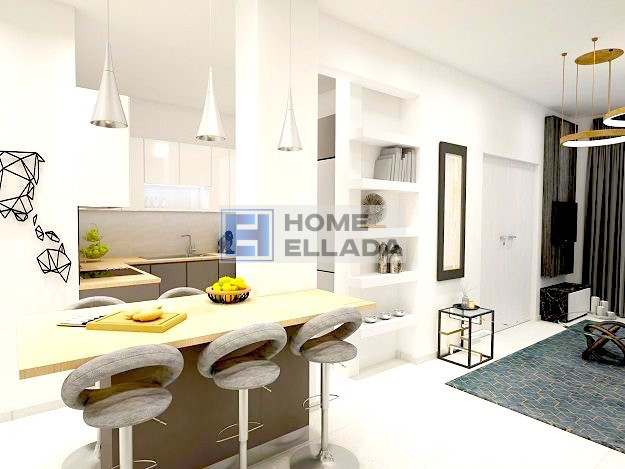 Διαμέρισμα - Πώληση στην Αθήνα (Αμπελόκηποι - Γκύζη) 98 τ.μ.