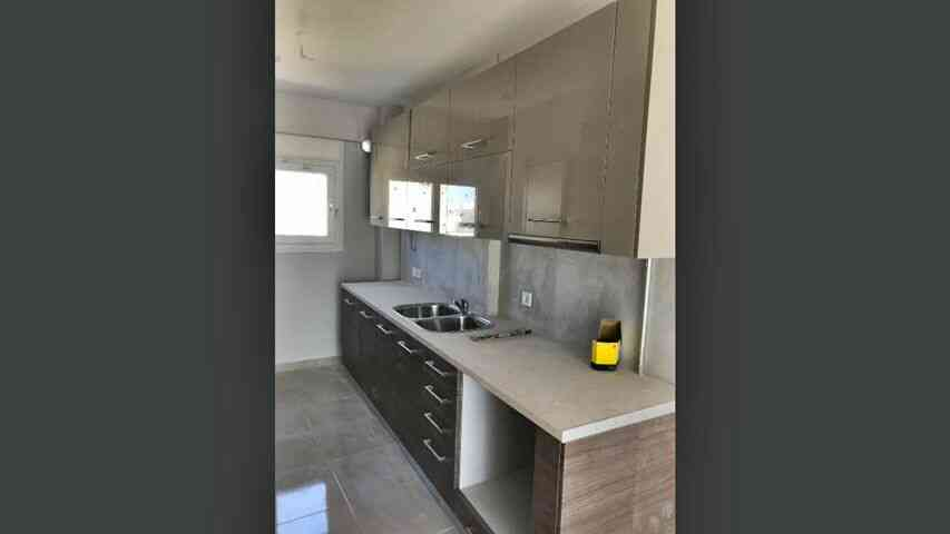 Sale - Apartment 37 m² in Neos Cosmos (Athens)