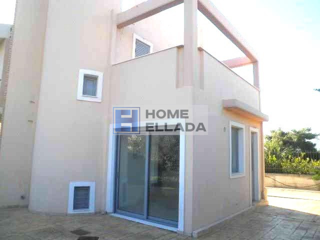 SALE - COTTAGE 235 m² with swimming pool in Lagonisi (Attica)