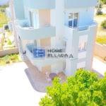 ПРОДАЖА - КОТТЕДЖ 212 м² у моря в Лагониси (Аттика)