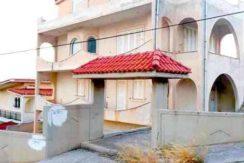 出售-房屋250m²Anavissos(Attica)在海边