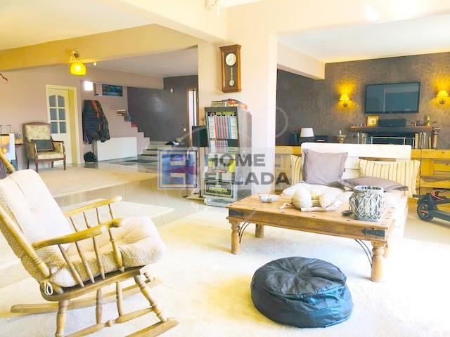 Πώληση - Σπίτι 255 τ.μ. στην Ανάβυσσο (Αττική)