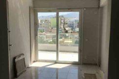 Sale - Apartment of 50 m² near the metro Neos Kozmos (Athens)