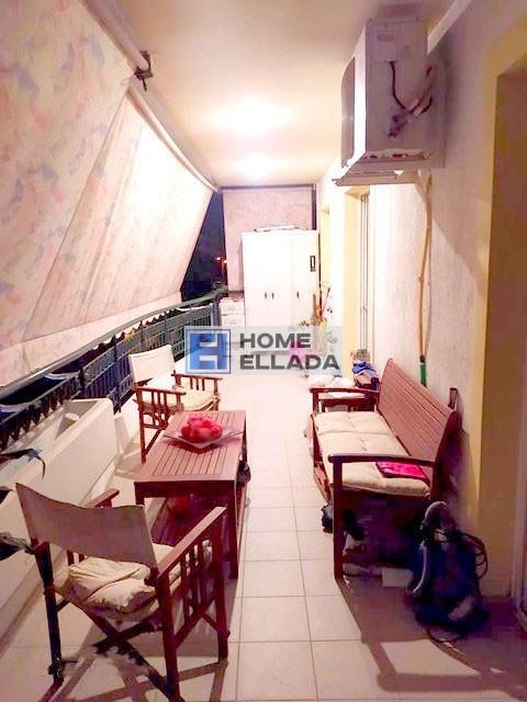 ПРОДАЖА - новая КВАРТИРА 77 м² Афины (Агиос Димитриос)