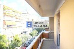 ПРОДАЖА - Квартира 48 м² Афины (Зографу центр)