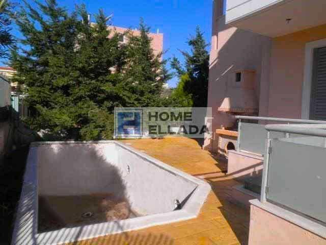 ΠΩΛΗΣΗ - ΚΑΤΟΙΚΙΑ 235 m² με πισίνα στο Λαγονήσι (Αττική)