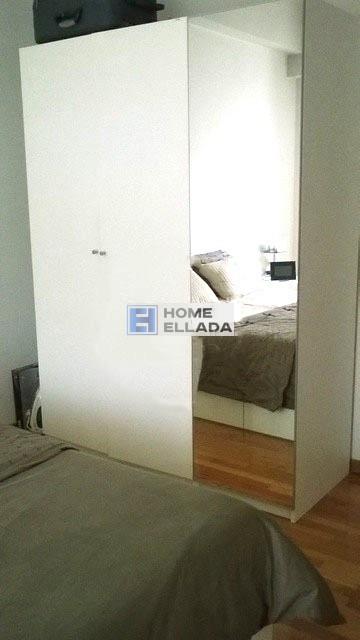 Квартира в Афинах 52 кв.м рядом с Акрополем