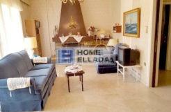 Πώληση - Διαμέρισμα 120 τ.μ. δίπλα στη θάλασσα στην Παλαιά Φώκαια (Αττική)