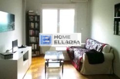 Apartment in Athens 52 sq.m near the Acropolis