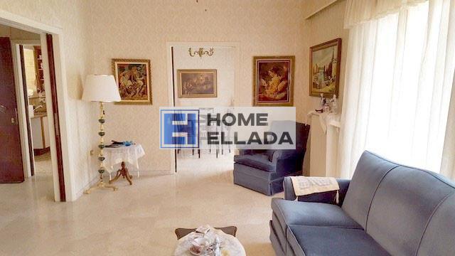 Sale - Apartment 120 m² by the sea in Paleya Fokea (Attica)