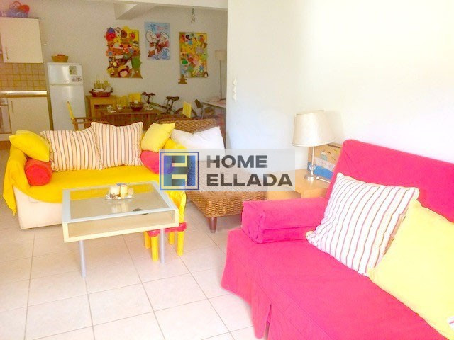 Sale - Apartment 66 m² by the sea in Anavissos (Attica)