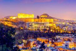 Продажа - Квартира 89 м² Акрополь (Афины)