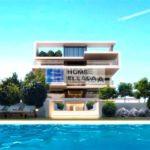 Διαμέρισμα 140 τ.μ. στο Ελληνικό (Αθήνα)