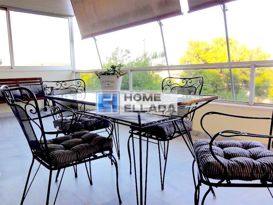 Sale - Real Estate Athens by the Sea (Vari - Varkiza) 150 m²