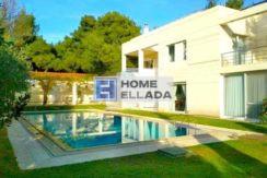 Продажа - Вилла в Афинах (Кифисия) 850 м²
