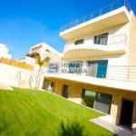 RENT - an independent apartment in Attica - Lagonisi 160 sq.m.