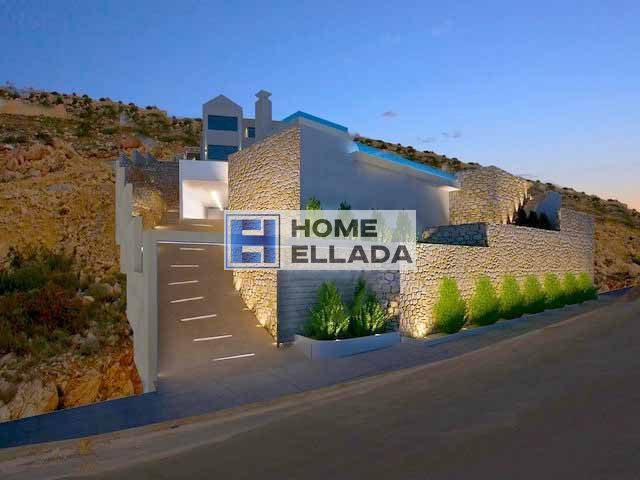 Sale - Villa 400 m² Saronida (Attica)