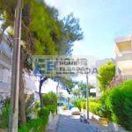 Sale - apartment by the sea Athens (Varkiza - Vari) 47 m²
