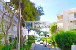 Продажа - квартира у моря Афины (Варкиза - Вари) 47 м²