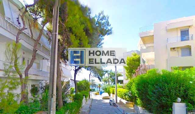 Sale - apartment by the sea Athens (Varkiza - Vari) 47 m²