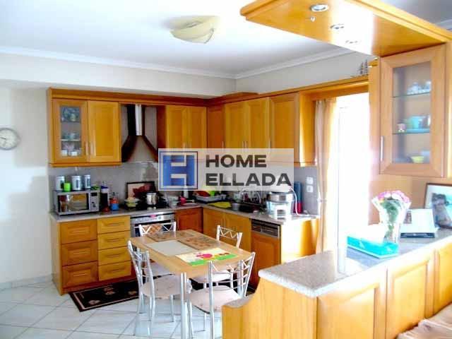 Sale - apartment in Paleo Faliro (Athens) 138 m²