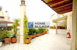 Πродажа - квартира в Палео Фалиро (Афины) 138 м²