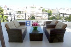 Rent - apartment in Athens (Voula - Center) 125 m²