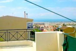 Πродажа - дом с видом на море Афины (Глифада) 435 м²