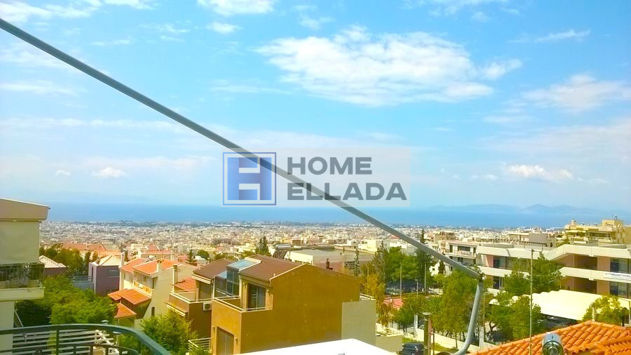 Sale - house with sea view of Athens (Glyfada) 435 m²