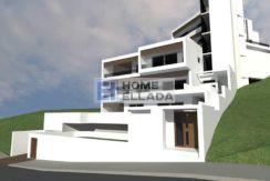 Продажа - многоквартирный дом в Афинах (Вула) 959 м²