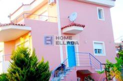 Πώληση - Μονοκατοικία στην Αττική (Λαγονήσι) 180 τ.μ.