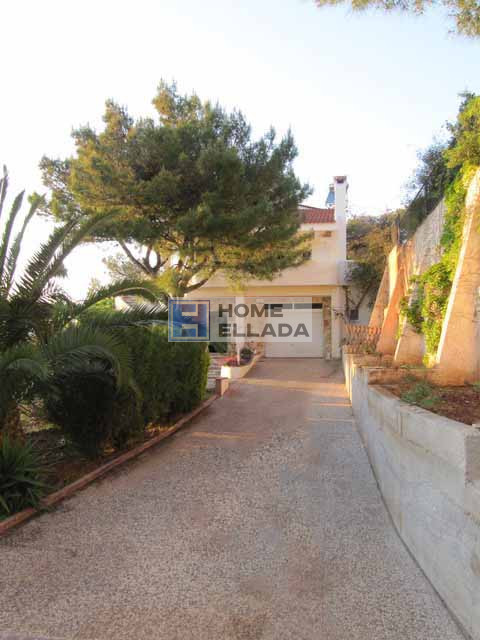 RENT - an independent apartment in Lagonisi - Attica 120 sq.m
