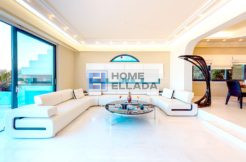 ATHENS FOR RENT, luxury villa 350 m² (Voula - Panorama)