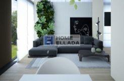 Πώληση - νέο διαμέρισμα στην Αθήνα (Γλυφάδα - Γκολφ) 87 τ.μ.