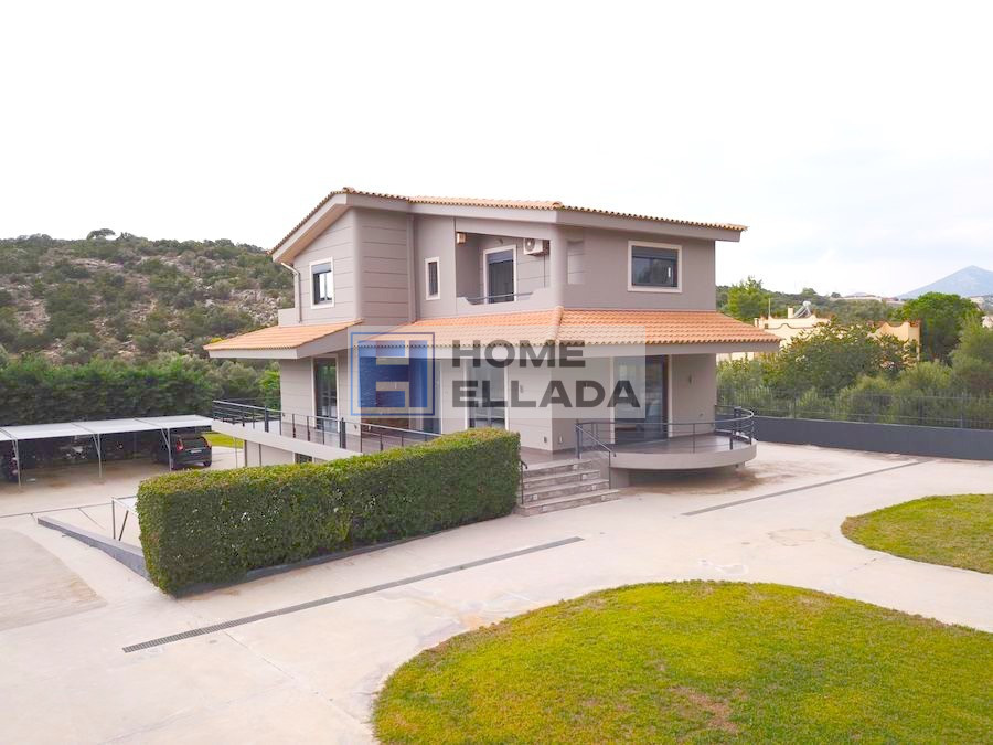 Sale - House Agia Marina (Attica) 400 m²