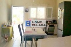 Sale - House in Athens (Paleo Faliro) 67 m²