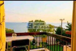 Продажа - квартира у моря Агия Марина (Аттика) 31 м²
