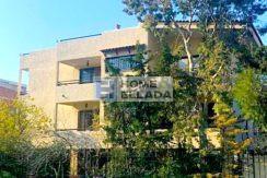 Πώληση - διαμέρισμα στην Αθήνα (Κηφισιά-Κεφαλάρι) 130 τ.μ.
