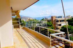 Sale - apartment with sea view Athens (Varkiza) 70 m²